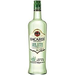 Bacardi - Mojito classic, 70 cl