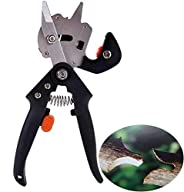 Garden Fruit Tree Pruning Shears Scissor Grafting Cutting Tool