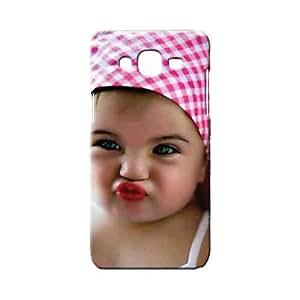 G-STAR Designer Printed Back case cover for Samsung Galaxy J1 ACE - G6972