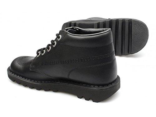 Kickers ,  Herren Chukka Boots Schwarz