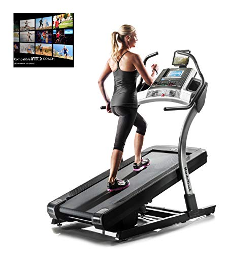 Cinta de Correr NordicTrack X7i Incline Trainer