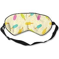 Color Popsicle Sleep Eyes Masks - Comfortable Sleeping Mask Eye Cover For Travelling Night Noon Nap Mediation... preisvergleich bei billige-tabletten.eu