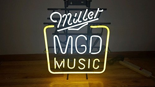 miller-lite-mgd-music-neon-sign-24x20-inches-bright-neon-light-display-mancave-beer-bar-pub-garage-n