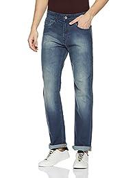 Flying Machine Men's (Django) Slim Fit Straight Leg Jeans