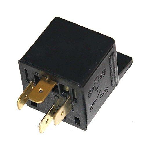1 Leistungsrelais 12V 30A Power-Relay 4-pin Schütz Relais 4-polig Neu Otto-Harvest -