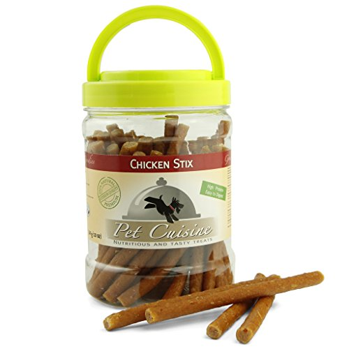 pet-cuisine-hundesnacks-hundeleckerli-kausnacks-huhn-sticks-340g