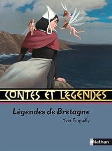 "Afficher ""Légendes de Bretagne"""
