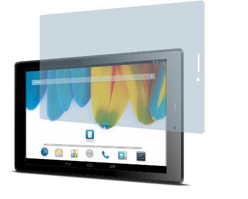 Odys Pro Q8 (2 Stück) Premium Bildschirmschutzfolie Displayschutzfolie ANTIREFLEX Schutzhülle Bildschirmschutz Bildschirmfolie Folie