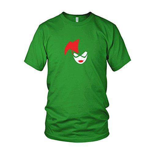 Quinn - Herren T-Shirt Grün