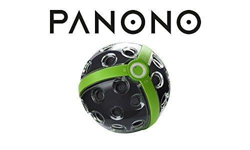Panono 360 Laurea Panorama Foto Fotocamera