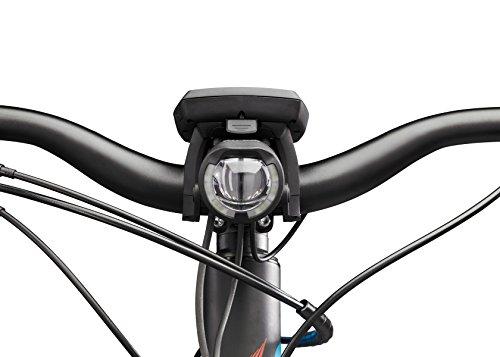 Lupine E-Bike Scheinwerfer SL B für Bosch (StVZO) Frontlicht 900 Lumen inkl. Kabel