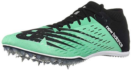 New Balance 800 Middle Distance, Zapatillas de Atletismo para Hombre, Turquesa (Neon...