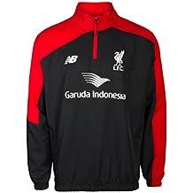 New Balance – Camiseta de Liverpool FC Windblocker – Chaqueta d92ad69bdf7