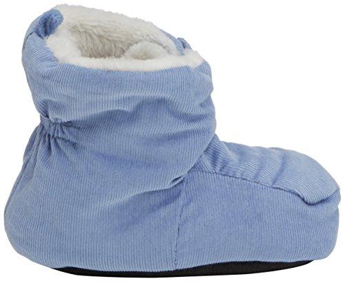 Sterntaler Baby Jungen Lauflernschuhe Blau (eisblau / 345)