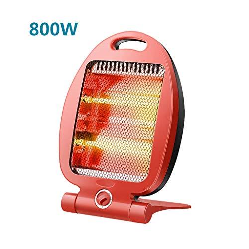 GYF Calefactor eléctrico 800W Calefactores Y Radiadores