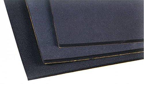 Jamara jamara059852160x 265x 5mm selbsthaftender Gummi Tabelle - Lange Tabellen