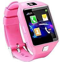 Beautygoods Smartwatch, U9 Posicionamiento para Niños Impermeable Smart Watch Kid Smart Watch Correa De Silicona