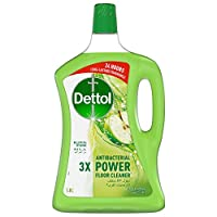 Dettol Green Antibacterial Power Floor Cleaner 1.8L