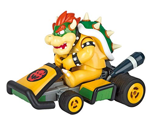 Carrera RC Nintendo Mario KartTM, Bowser - Kart 370162112 Ferngesteuertes Auto