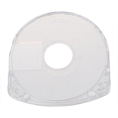 TOOGOO(R) 3 X UMD Caja Protectora caja para Sony PSP Juego Transparente