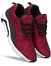 layasa Men's Running Sports Shoes for Men