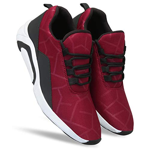layasa Men's Running Sports Shoes for Men and Boys...