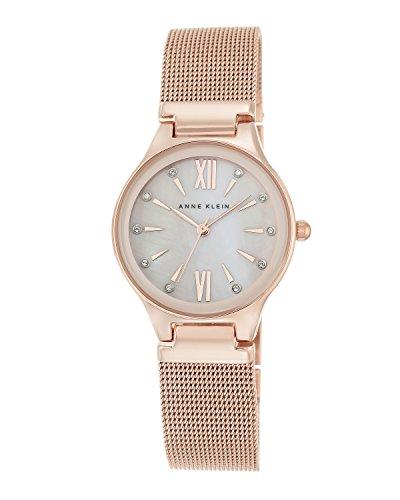 anne-klein-femme-ak-n2418bmrg-bracelet-en-alliage-de-montre-a-quartz-avec-affichage-analogique-cadra