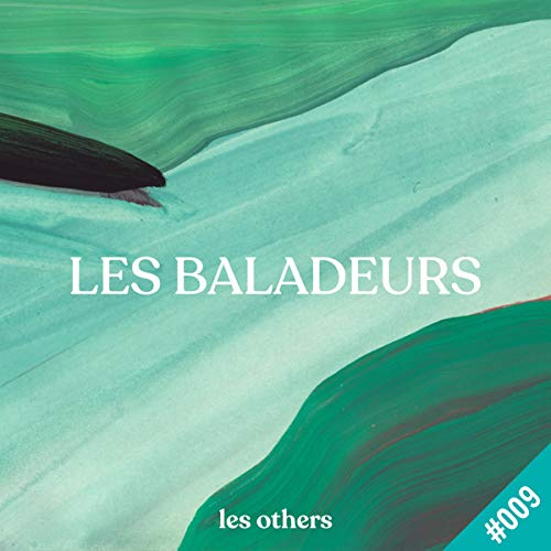 Couverture du livre Le murmure de la banquise, avec Anne-Claire Bihan-Poudec: Les Baladeurs 9