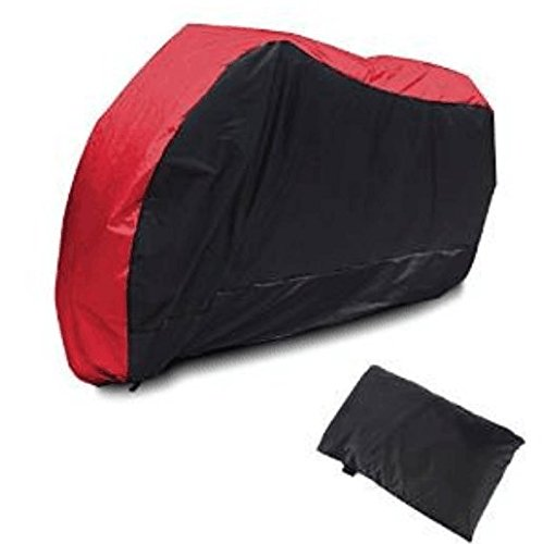 generic motorcycle cover dust travel storage cover xxxl for sportbike Generic Motorcycle Cover Dust Travel Storage Cover XXXL for SportBike 41Bgl7Lq 2BbL