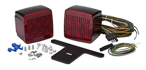 Attwood LED Trailer Light Kit (Led Licht-kit 80 Trailer über)