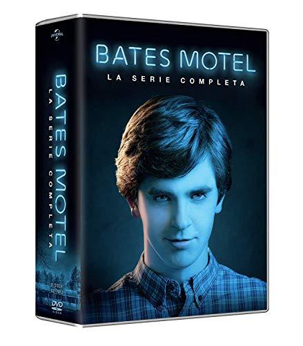 Bates Motel - Collezione Completa Stagioni 1-5 (Box Set) (15 DVD)
