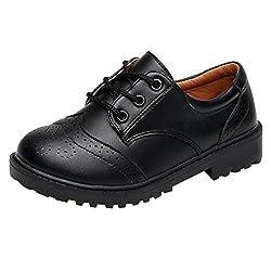 hibote Zapatos Oxford para...