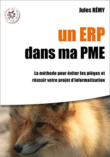 Un ERP dans ma PME par Jules Rémy