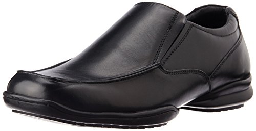 Hush Puppies Men's New City Bounce Leather Formal Shoes