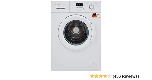 Bosch 6 Kg Fully Automatic Front Loading Washing Machine Wab16060in