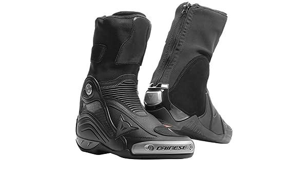 : Dainese Axial D1 Air Bottes de moto Schwarz 40