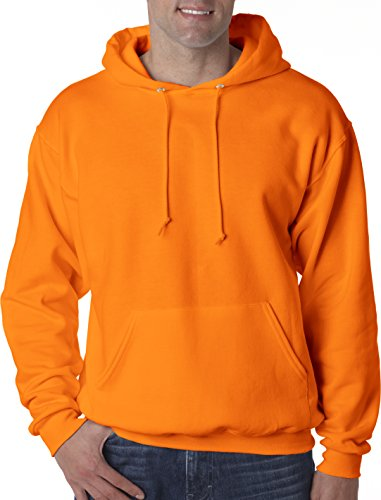 JerzeesHerren Jeanshose Safety Orange