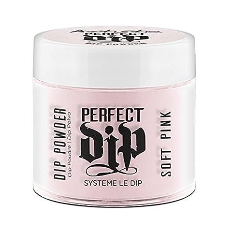 Artistic Perfect Dip Nail Polish Dip Powder - Rose Doux 23g