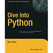 Dive Into Python by Mark Pilgrim (2004-07-19)
