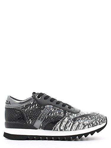 Apepazza DLY03 Sneakers Donna Grigio 38