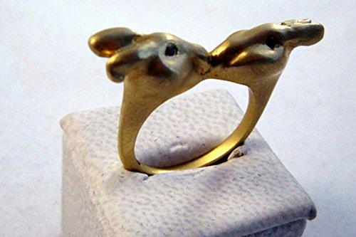 conigli-baciare-anello-con-diamanti
