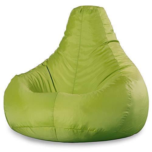 Bean Bag Bazaar - Puf reclinable (para interiores o exteriores f475a41cafee