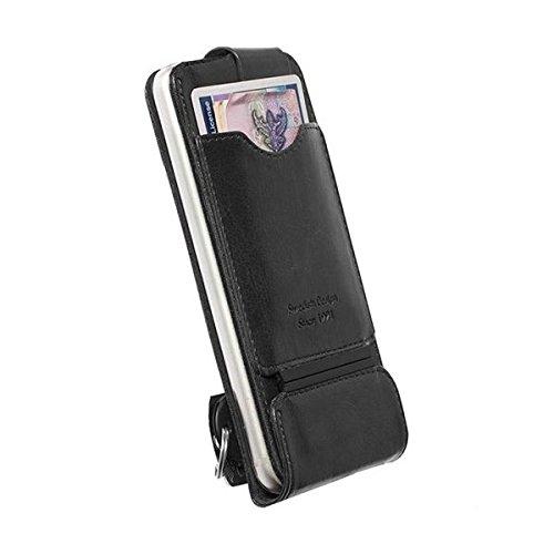 "Preisvergleich Produktbild Krusell Eker"" Flexi FlipWallet Sony Z5 Xperia Z5, Black, 60419 (Xperia Z5, Black)"