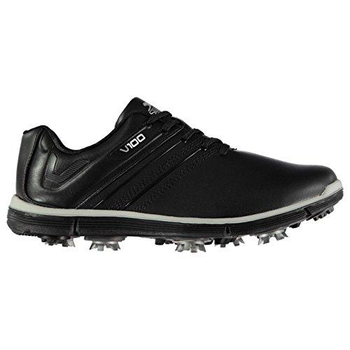 Slazenger , Chaussures de Golf pour Homme - Noir -...