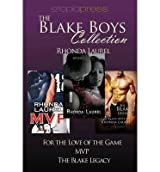 Laurel, Rhonda [ The Blake Boys Collection ] [ THE BLAKE BOYS COLLECTION ] Jan - 2014 { Paperback }
