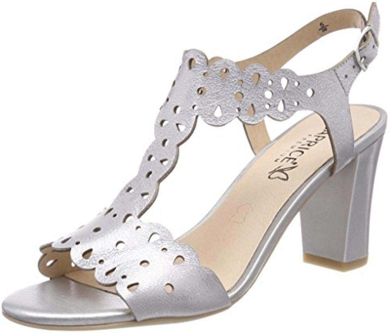 CAPRICE 28312 Sandali con Cinturino alla alla alla Caviglia Donna | Ufficiale  | Sig/Sig Ra Scarpa  4710fe