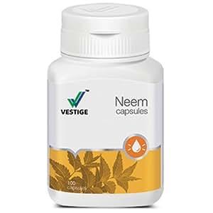 Vestige Neem capsules,100 capsules