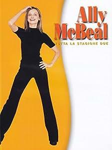 Ally McBealStagione02 [Import anglais]