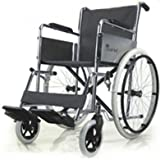 Active For All Folding Wheel Chair Crome...