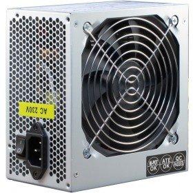 Inter-Tech SL-700 Plus - Stromversorgung (intern) - ATX12V 2.4 (Stromversorgung 700)
